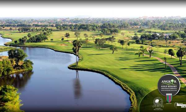 Cover photo of Angkor Golf Resort