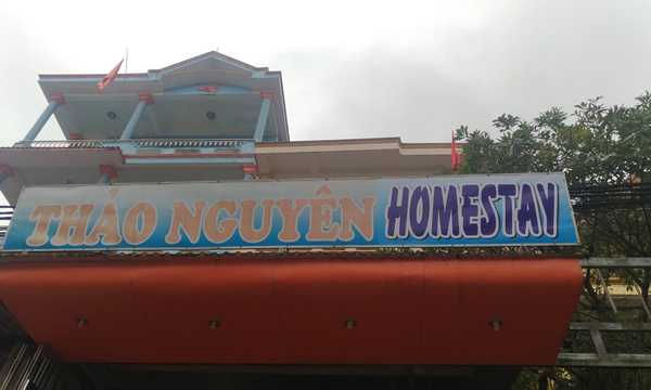 Cover photo of Thao Nguyen Homestay