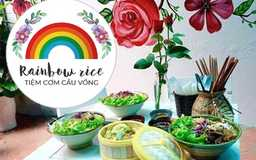 Cover photo of Rainbow Rice