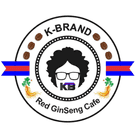 Profile photo of K-Brand Red Ginseng Cafe