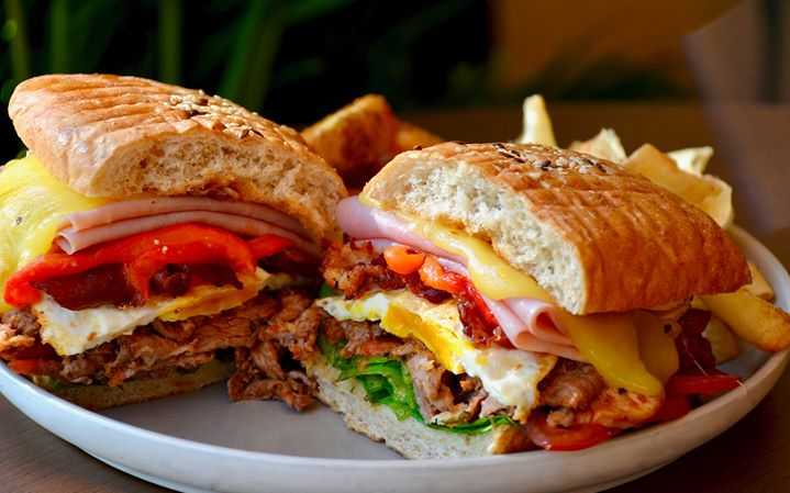 Cover photo of Journeys Sandwich