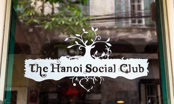 Cover photo of Hanoi Social Club