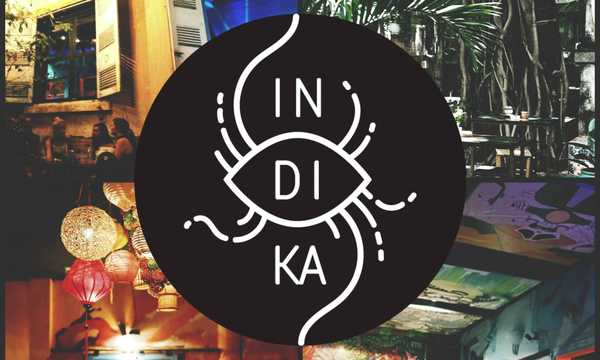 Cover photo of Indika House of Curiosity