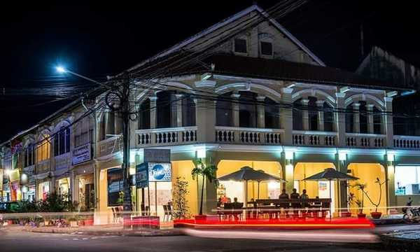 Cover photo of Tertúlia Restaurant Kampot