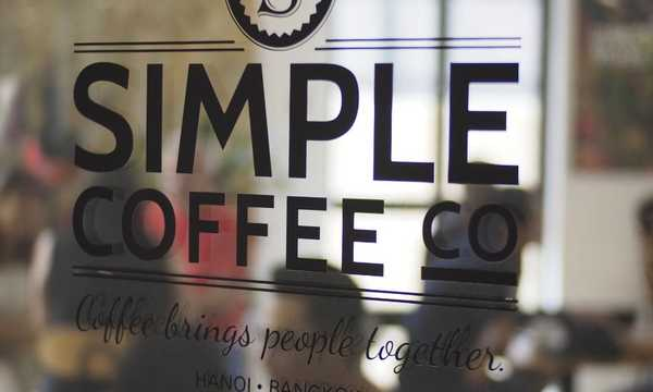Cover photo of Simple Coffee