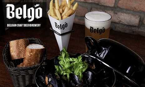 Cover photo of Belgo