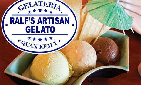 Cover photo of Ralf's Artisan Gelato