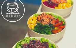Cover photo of Ono Poke