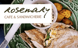Cover photo of Rosemary Kitchen & Sandwicherie