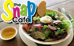 Cover photo of The Snap Cafe