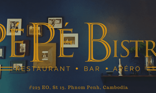 Cover photo of Pepe Bistro