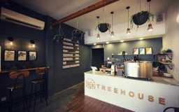 Cover photo of Treehouse Cafe