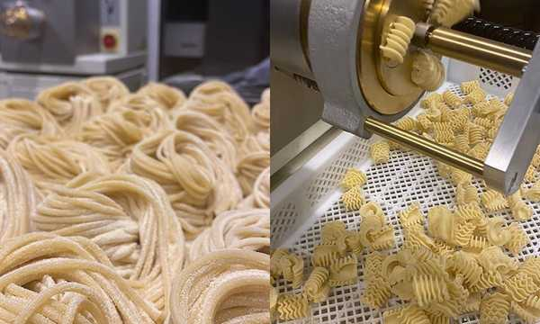 Cover photo of Pacific Pasta Company