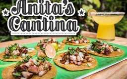 Cover photo of Anita's Cantina