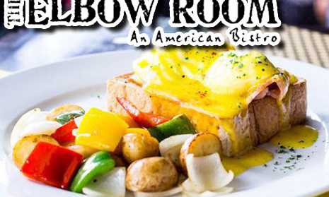 Cover photo of The Elbow Room