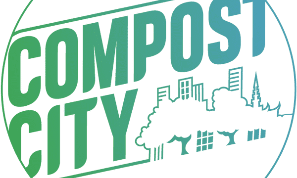 Cover photo of Compost City