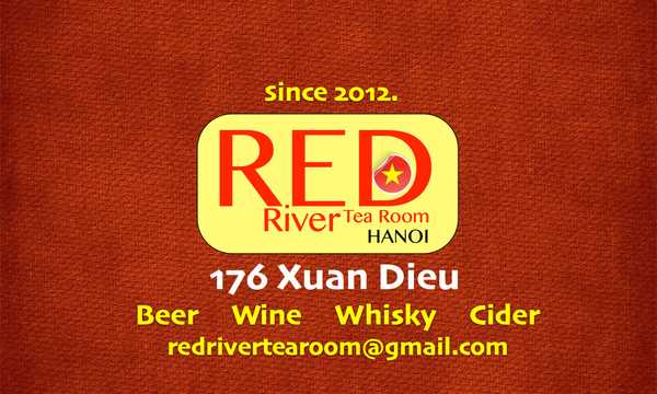 Cover photo of Red River Tea Room