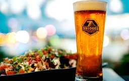 Cover photo of 7 Bridges Brewing Company
