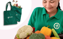 Cover photo of Grocerdel
