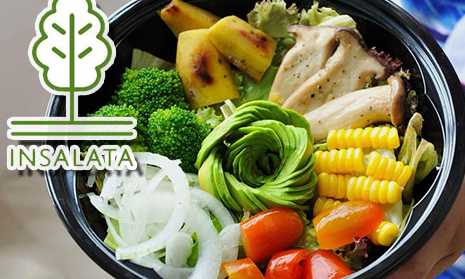 Cover photo of Insalata
