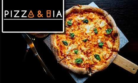Cover photo of Pizza & Bia