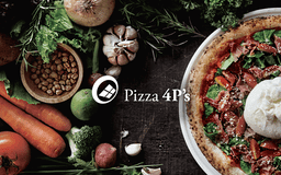 Cover photo of Pizza 4Ps