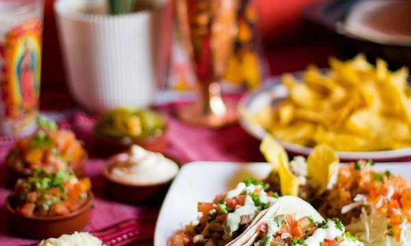 Cover photo of Dos Besos Mexican Restaurant