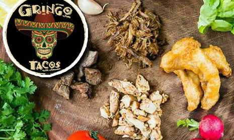 Cover photo of Gringo Tacos