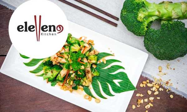 Cover photo of Eleven One Kitchen