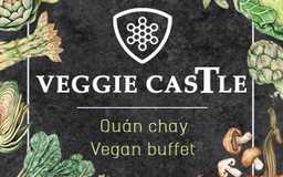 Cover photo of Veggie Castle