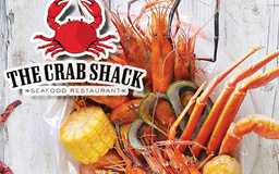 Cover photo of The Crab Shack