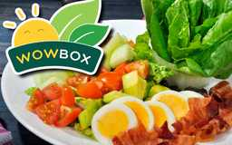 Cover photo of WowBox