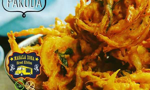 Cover photo of Masala Dosa Street Kitchen