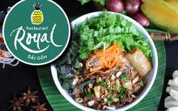 Cover photo of Royal Saigon Restaurant