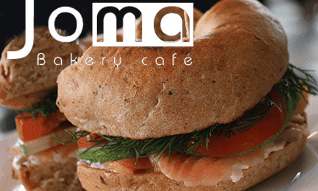 Cover photo of Joma Bakery Cafe