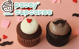 Cover photo of Pacey Cupcakes