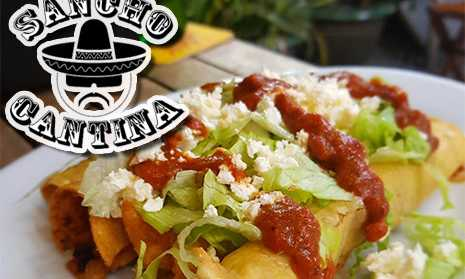 Cover photo of Sancho Cantina