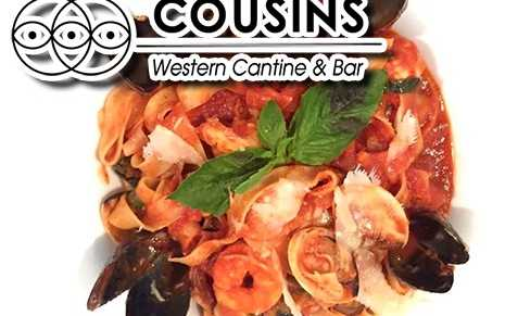 Cover photo of Cousins Restaurant