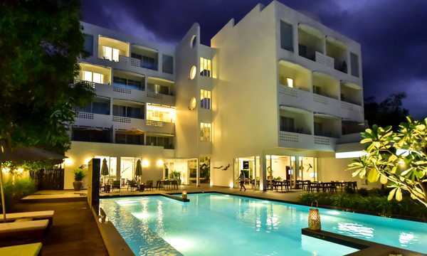 Cover photo of Naia Resort Otres II