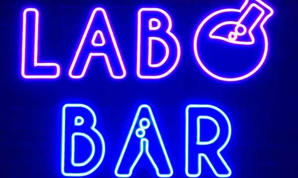 Cover photo of Labo Bar