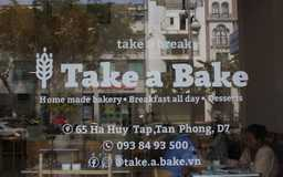Cover photo of Take a Bake